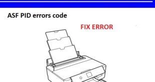 Epson-XP-15000-series-ASF-PID-error-codes